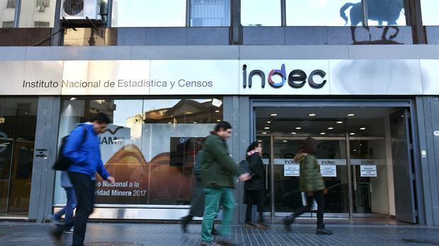 El Indec confirmó que el empleo sigue estancado, salvo por el crecimiento de monotributistas